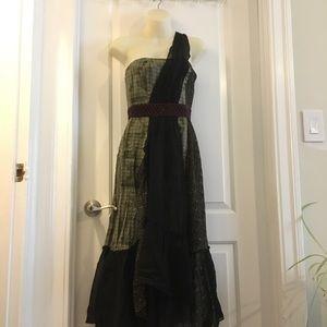 NWT $168 beautiful Free People Dress! NEW